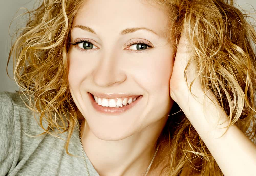 enhance smile with cosmetic dentistry